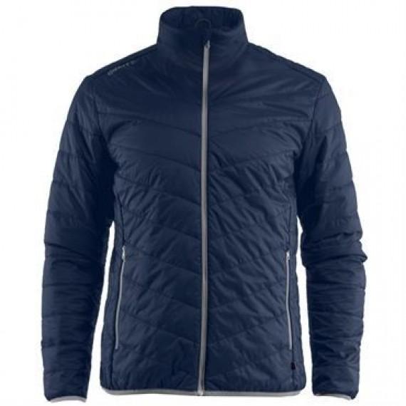 Craft light primaloft jacket 1906309 947920 Platinium Dark blue Women