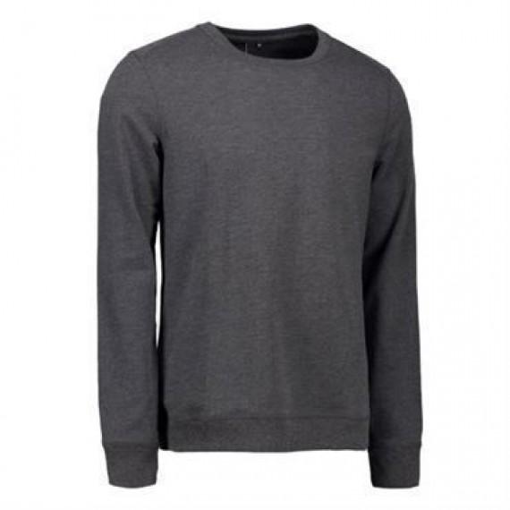 ID core sweatshirt 0615 koks melange