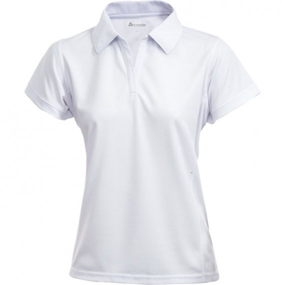 Kansas Code Coolpass Poloshirt