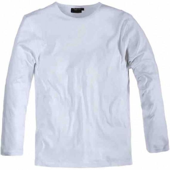 Replika langærmet t shirts 99680 0000