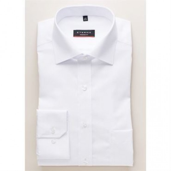 Eterna skjorte modern fit 1100 x187 00-30