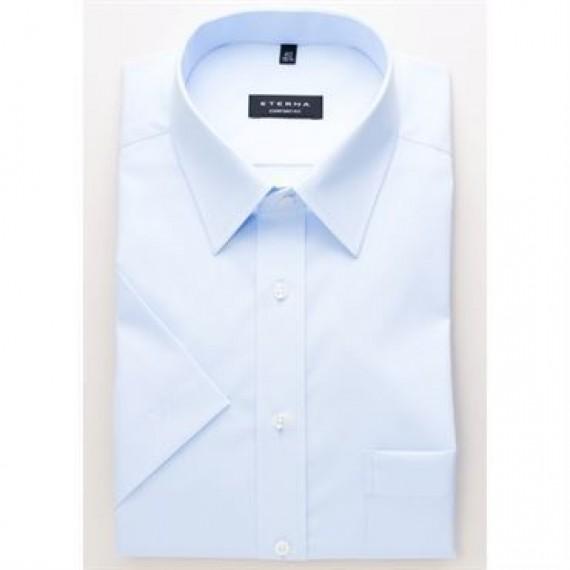 Eterna Blackline skjorte kort ærmer 1100 K198 10-30