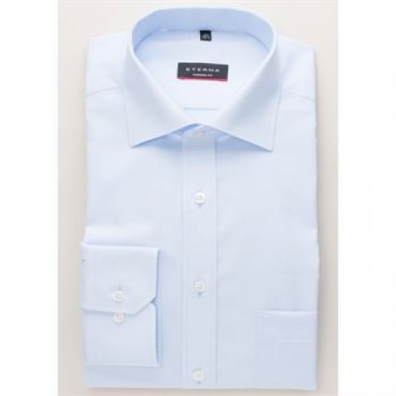 Eterna skjorte modern fit 1100 x187 10-30
