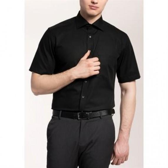 Eterna skjorte modern fit kort ærmer 1100 C187 39-00