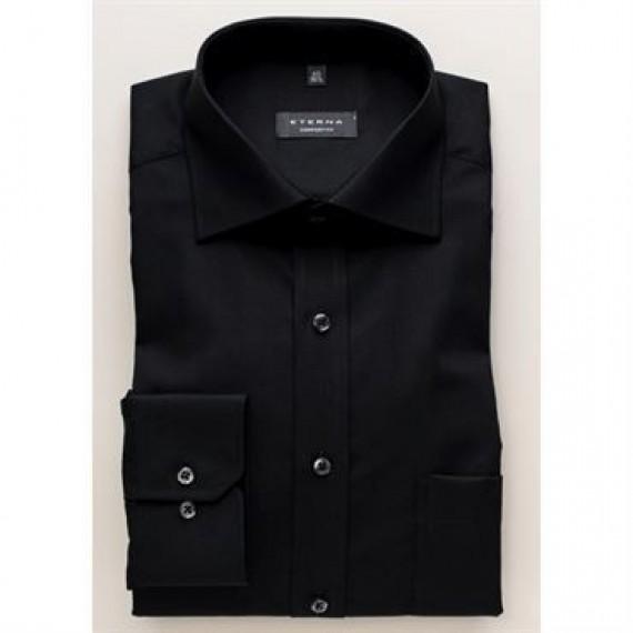 Eterna Blackline skjorte 1100 E187 39