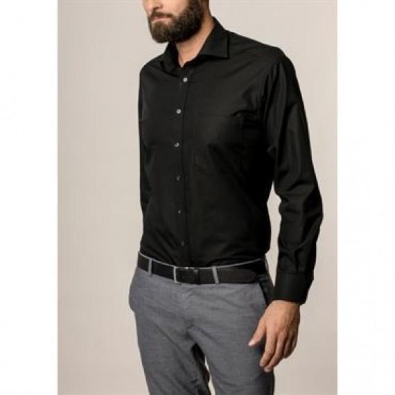 Eterna Blackline skjorte 1100 E187 39-00