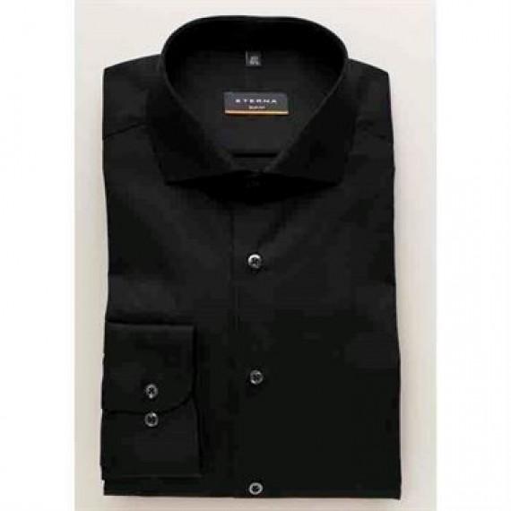 Eterna skjorte slim fit 1100 F182 39-30