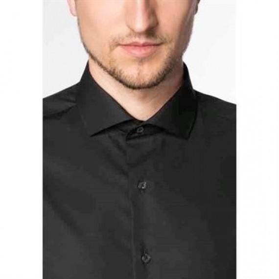 Eterna skjorte slim fit 1100 F182 39-00