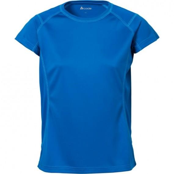 Kansas CODE T shirt CoolPass