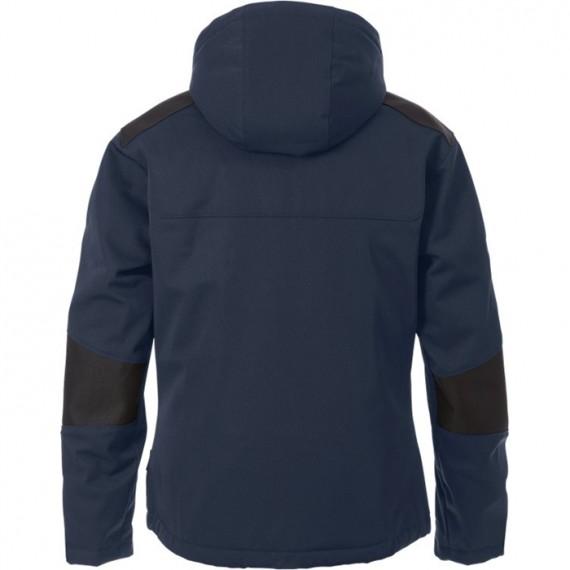 Kansas Acode Foret softshell jakke, dame-00