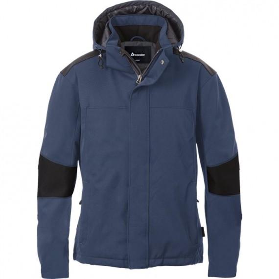 Kansas Acode Foret softshell jakke, dame-30