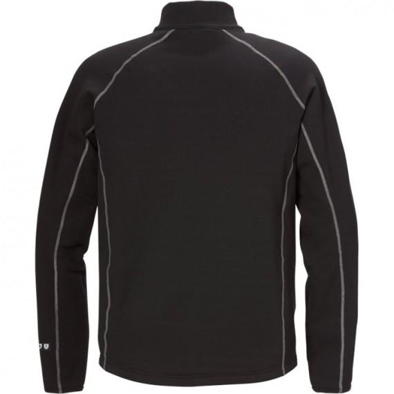 Kansas Flamestat fleece jakke 7044-00