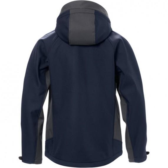 Kansas Acode WindWear Softshell jakke dame 1416-00