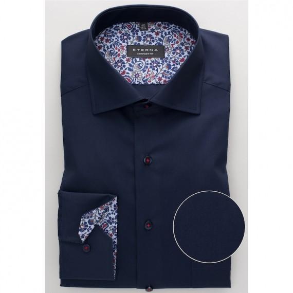 Eterna blackline skjorte 1300 E83K 19