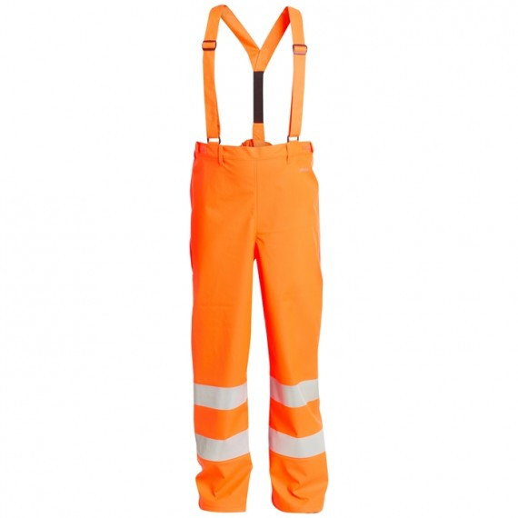 FE-Engel EN 20471 Regnbuks Orange-30