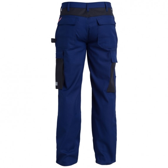FE-Engel Safety+ Buks Marine/Sort-00