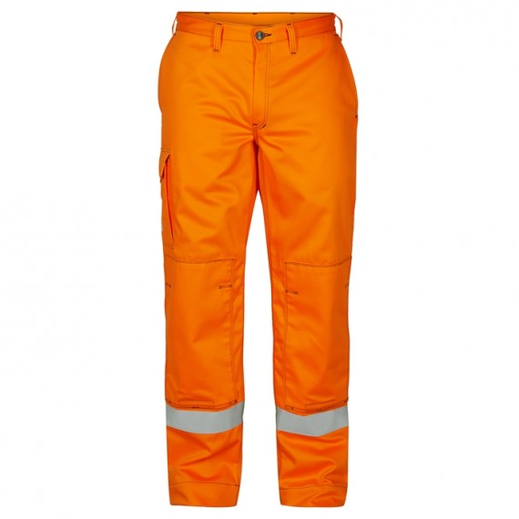 FE-Engel Safety+ Offshorebuks Orange-30