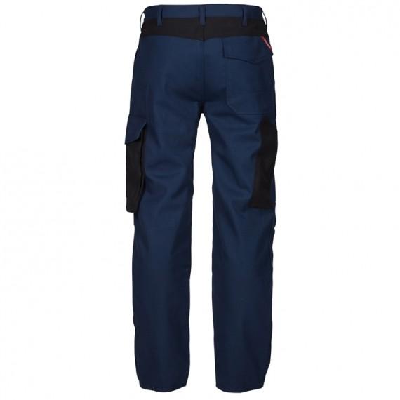FE-Engel Safety+ Lysbue Buks Marine/Sort-00
