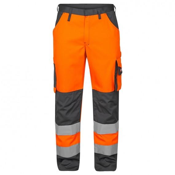 FE-Engel EN 20471 Buks Orange/Grå-30