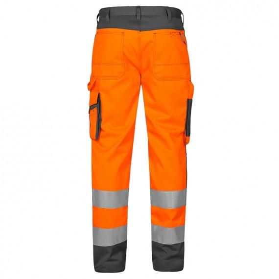FE-Engel EN 20471 Buks Orange/Grå-00