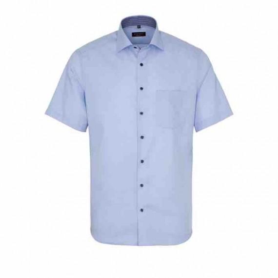 Eterna Modern fit kort ærmet skjorte 3720 C15K 12-033