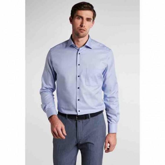 Eterna Modern fit skjorte længde 68 3370 X15K 12-016