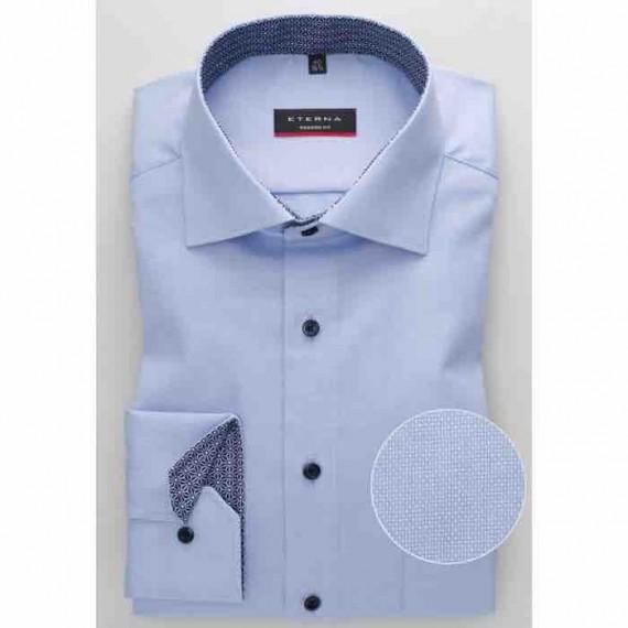 Eterna skjorte Modern fit 3370 X15K 12