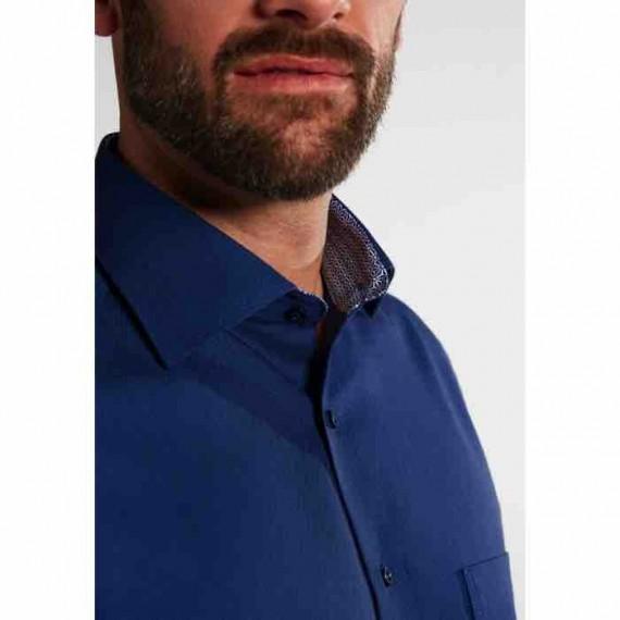 Eterna Comfort fit kort ærmet skjorte 3370 K15K 18-013