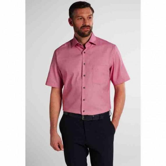 Eterna Modern fit kort ærmet skjorte 3720 C15K 54-040