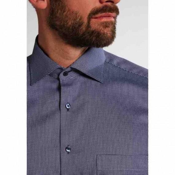 Eterna Modern fit kort ærmet skjorte 3680 C19K 18-059
