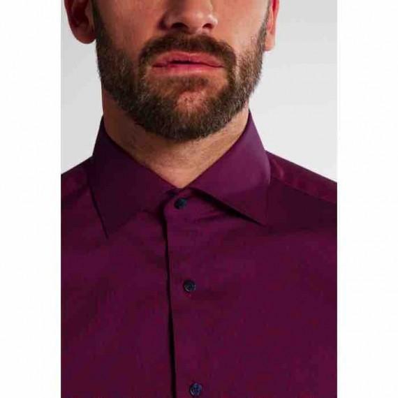 Eterna Modern fit kort ærmet skjorte 3680 C19K 56-063