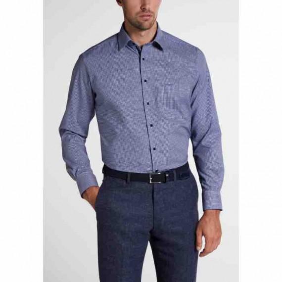 Eterna Modern fit skjorte længde 68 3720 X19P 17-030