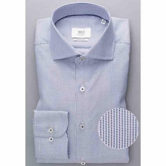 Eterna modern fit skjorte 1863 premium 3747 X682 15