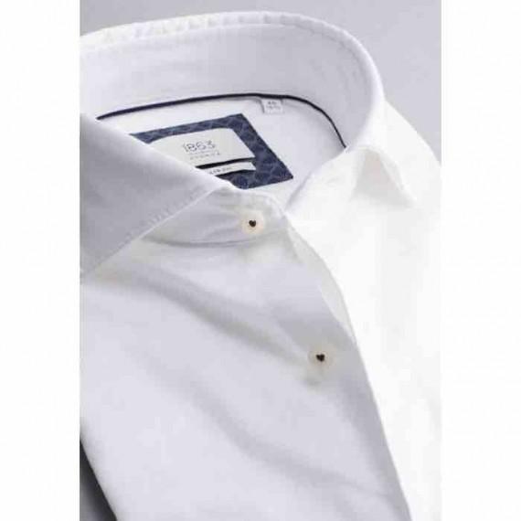 Eterna Slim fit skjorte 1863 Premium-09