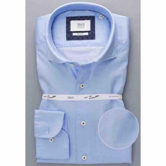 Eterna Slim fit skjorte 1863 Premium