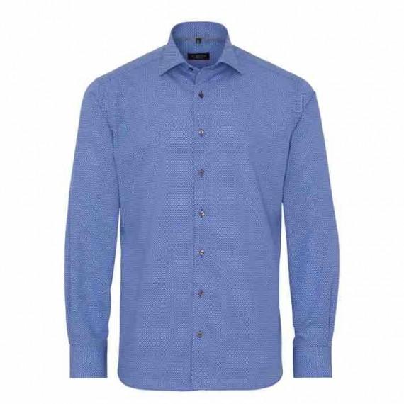 Eterna Modern fit skjorte 3870 x18k 13-019