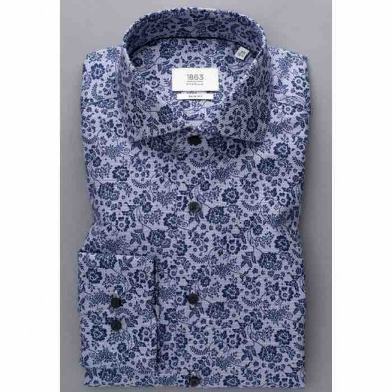 Eterna modern fit skjorte 1863 premium 3900 X682 18