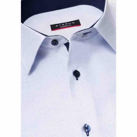 Eterna Modern fit skjorte længde 68 4671 X14P 11-022
