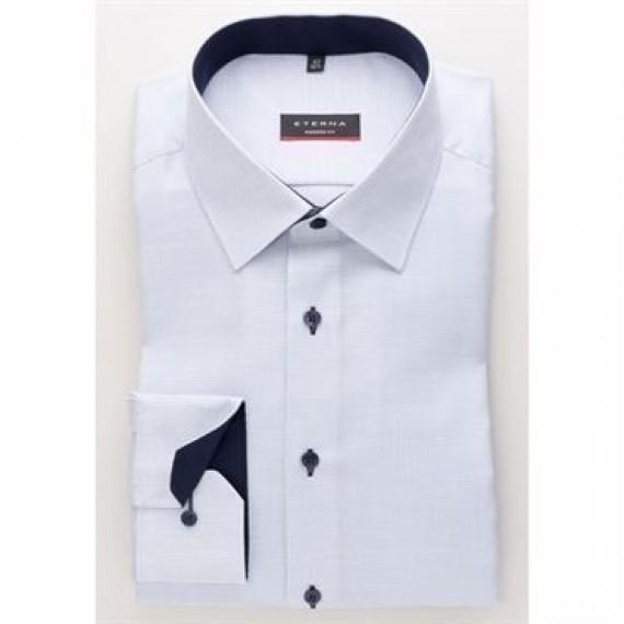 Eterna skjorte modern fit 4671 X14P 11-30