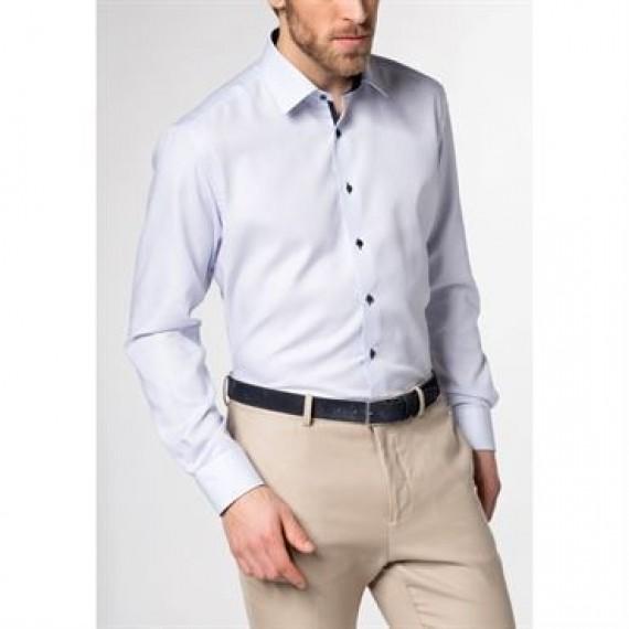 Eterna skjorte modern fit 4671 X14P 11-00