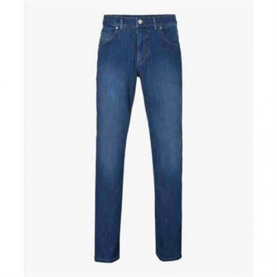 Brax jeans cooper denim 80-3000-26 used blue-30