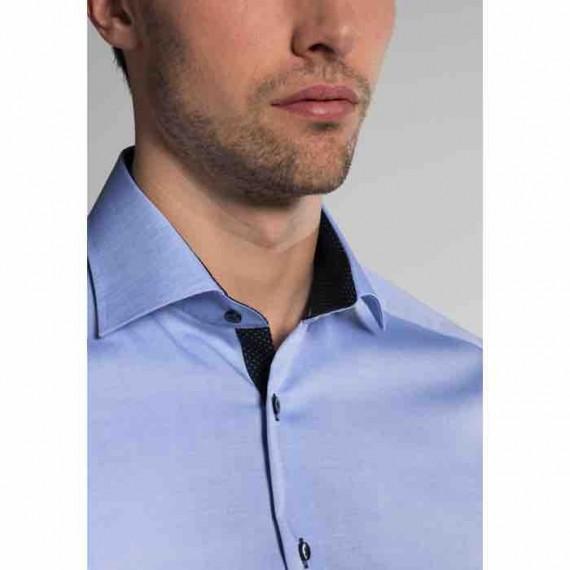 Eterna Modern fit kort ærmet skjorte 8100 C13K 12-055