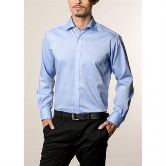 Eterna Blackline skjorte 8100 e187 12-00