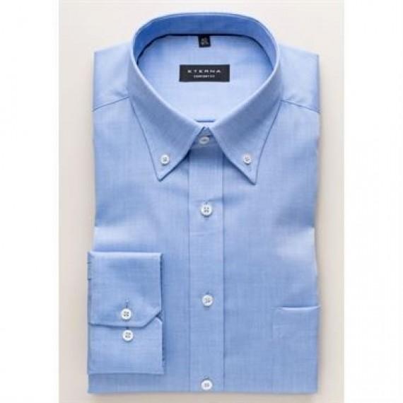 Eterna Blackline skjorte 8100 e194 12-30