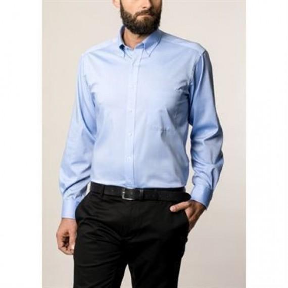 Eterna Blackline skjorte 8100 e194 12-00