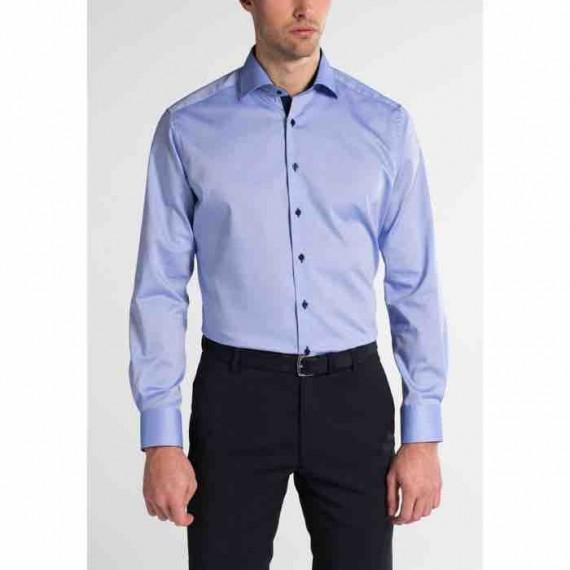 Eterna Modern fit skjorte længde 68 8100 X13K 12-015