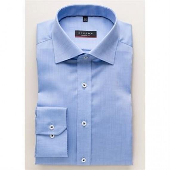 Eterna skjorte modern fit 8100 X177 12-30