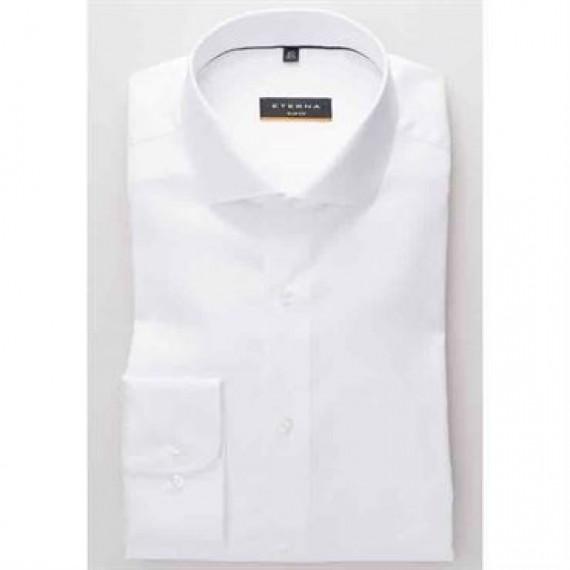 Eterna skjorte slim fit 8318 F182 00