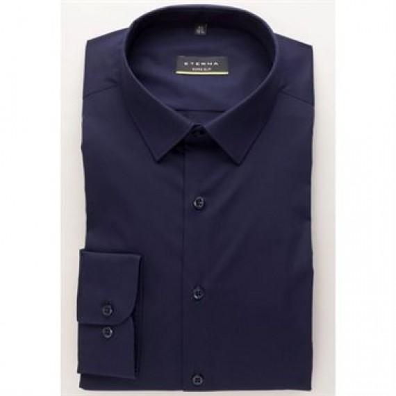 Eterna skjorte super slim fit 8424 Z181 19