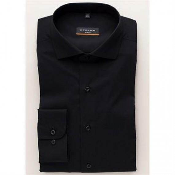 Eterna skjorte slim fit 8424 F182 39-30